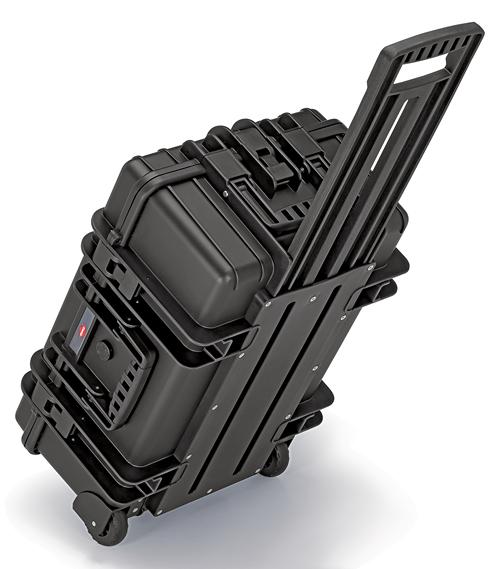 Куфари, чанти, кутии и системи за инструменти