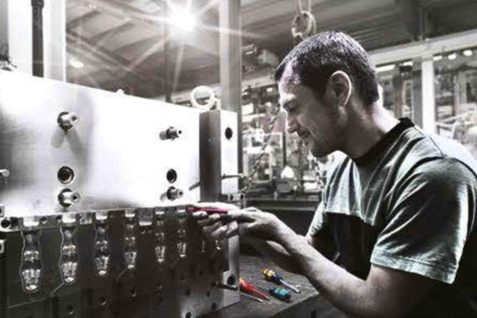 контрол на производството на отвертки