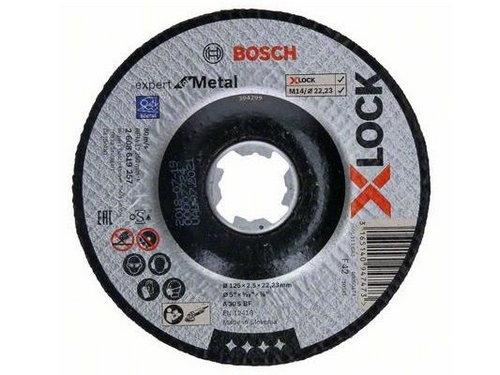 X-LOCK консумати - диск