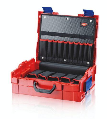Куфари за инструмнти L-box