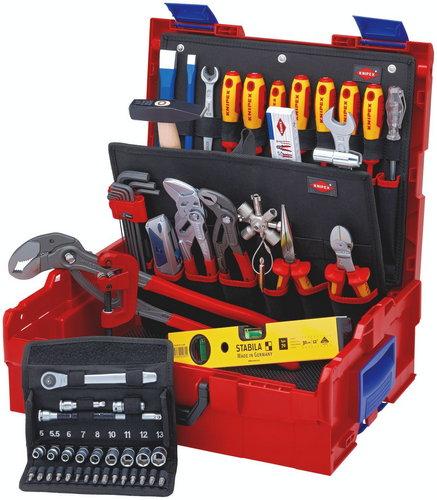 Куфар за инструмнти L-box