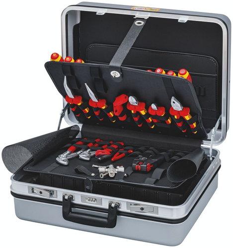 Куфари за инструмнти електротехнически