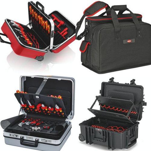 Чанти за инструменти куфари за инструменти