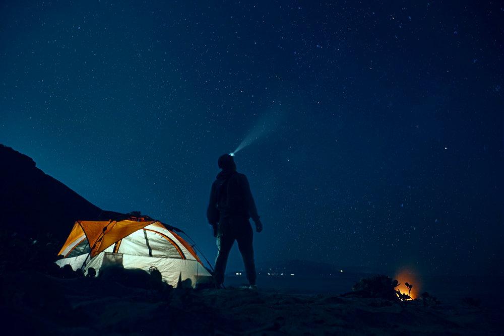 Челници за планински туризъм и алпинизъм