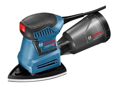 Делташлайф Bosch GSS160