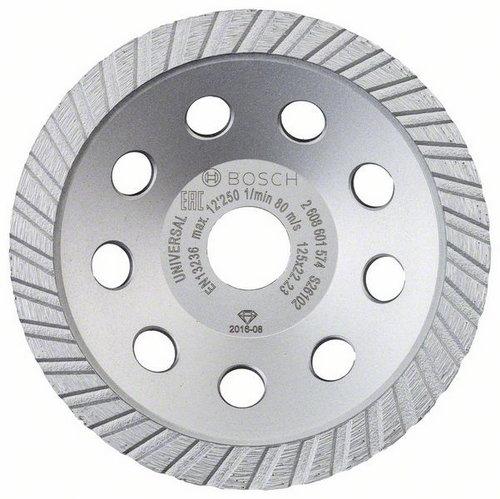Турбо диамантен диск