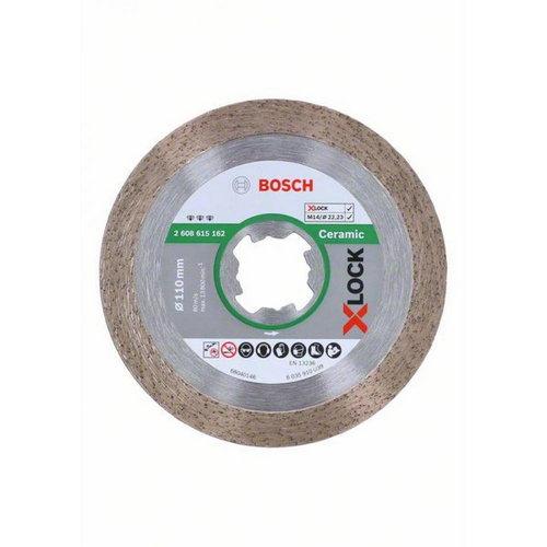 Диамантен диск с цял сегмент