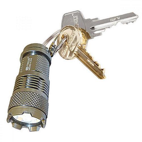 Фенери TU micro - фенер ключодържател