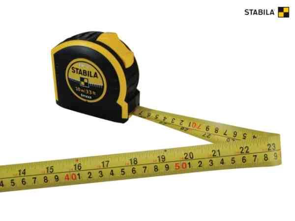 Измервателни ролетки със здрави ленти