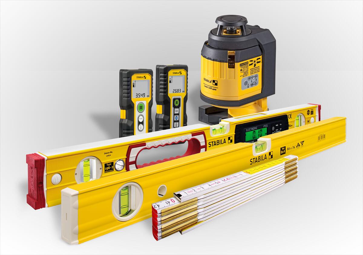 Други измервателни инструменти