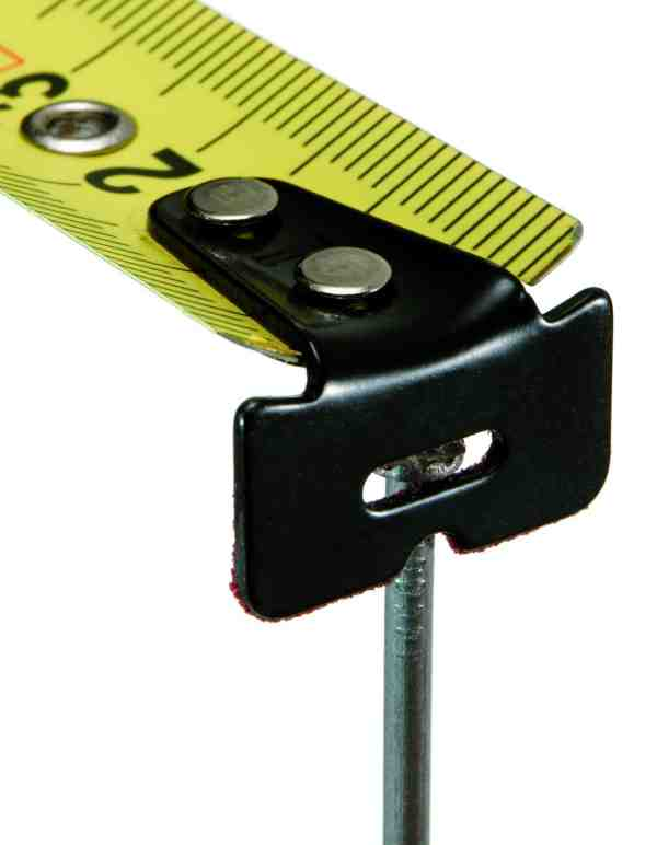 Измервателни ролетки с магнитни куки