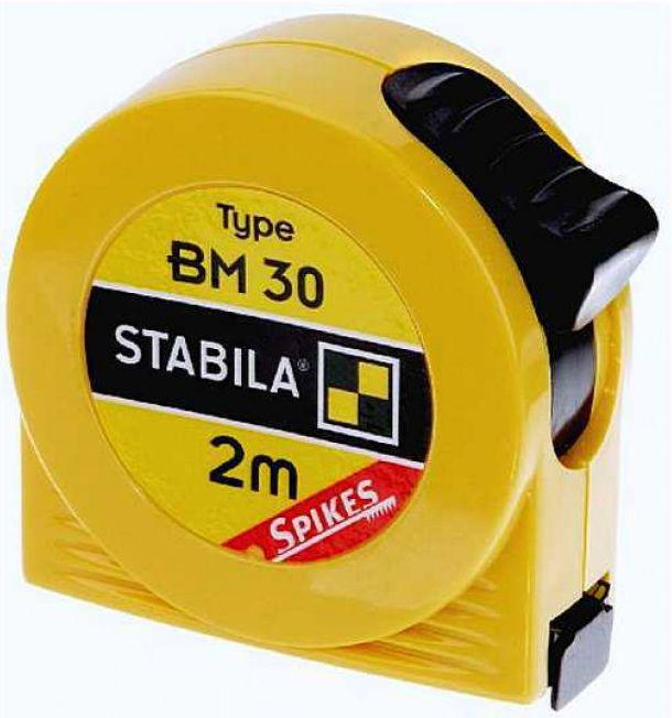 Измервателни ролетки STABILA
