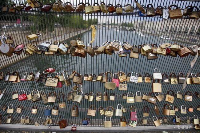Катинари на мост
