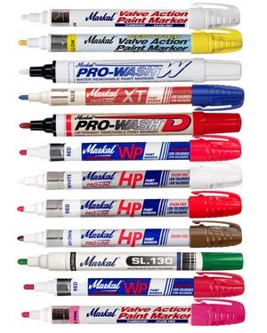 Какви видове маркери има