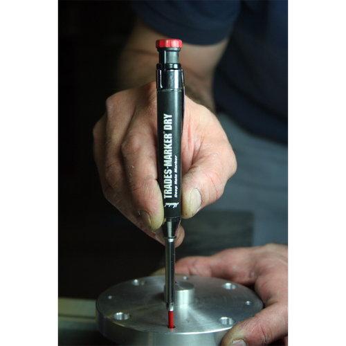 Маркиране с автоматични моливи