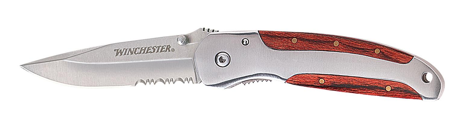 Сгъваеми ножове