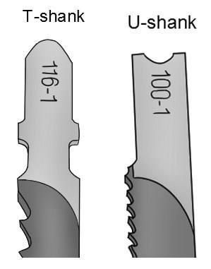 ножове за прободен трион