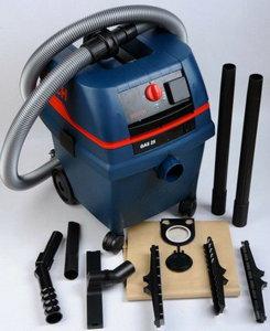 Окомплектовка прахосмукачки Bosch