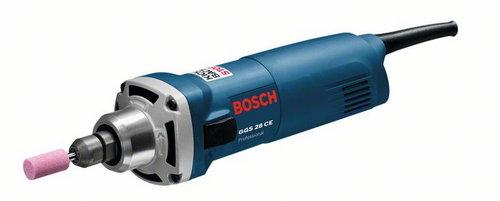Прави шлайфове - Bosch