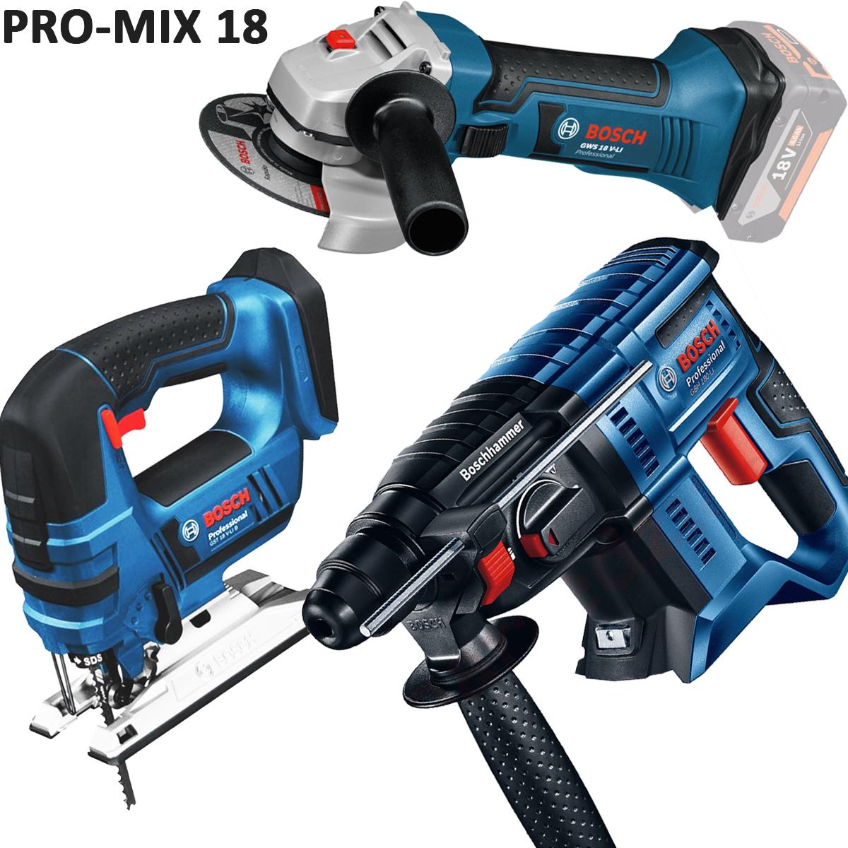 PRO-MIX-18