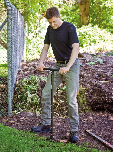 Свредло за почва Fiskars