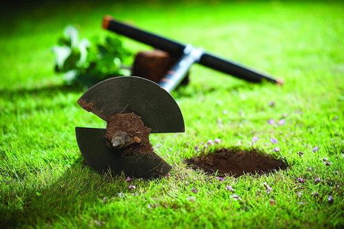 Свредла за почва пробиване
