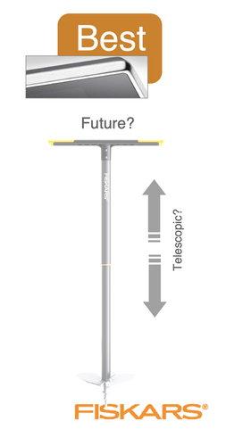 Свредла за почва - бъдеще