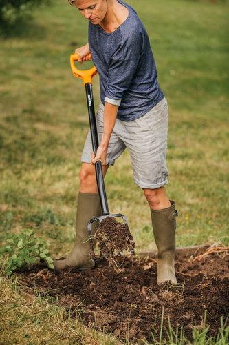 Градински вили за обработване на почва