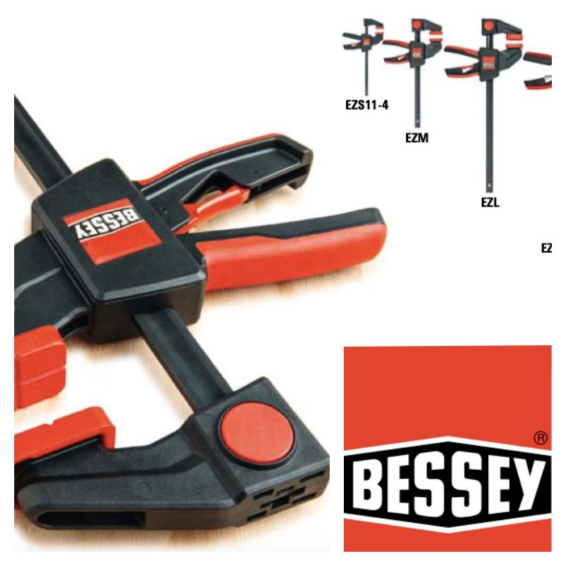 Инструменти Bessey