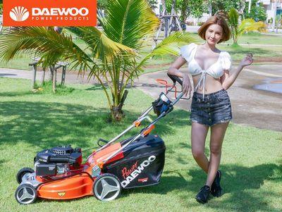 моторна косачка Daewoo