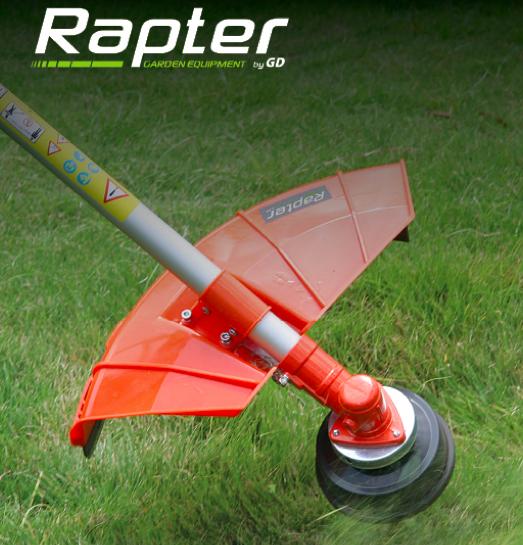 Бензинови инструменти Rapter