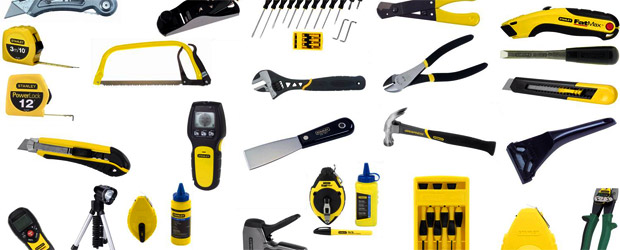 Инструменти Stanley