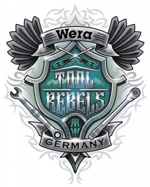 WERA e специализирана фирма за производство на инструменти за завинтване със седалище във Вупертал, Германия
