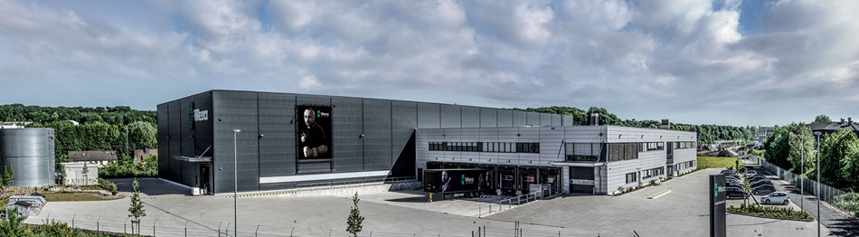 Производственият завод на WERA е в гр. Бистрица
