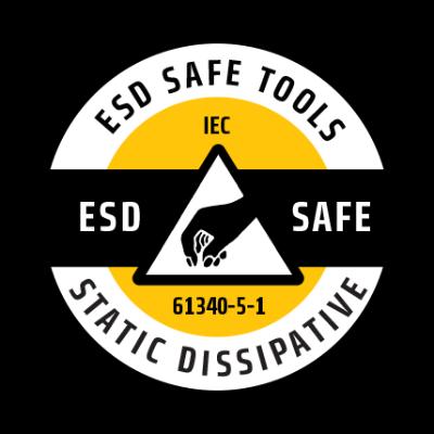 ESD безопасни инструменти
