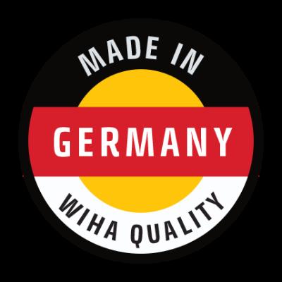 WIHA - произаедено в Германия