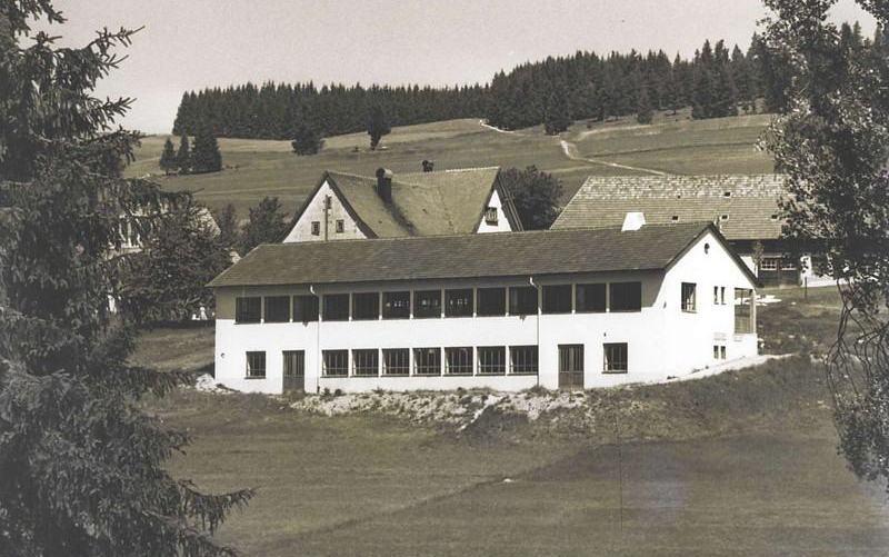 Компанията Wiha - основана през 1939 г. като малък семеен бизнес